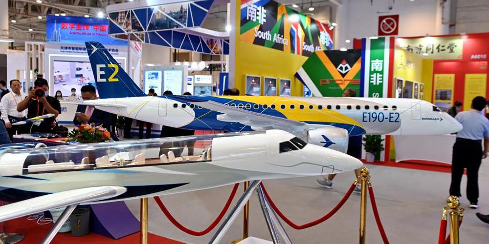 Exposição sobre a Nova Revolução Industrial do BRICS inicia em Xiamen